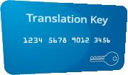 Translation Key