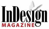 InDesign Magazine Logo